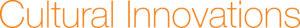 Cultural Innovations logo
