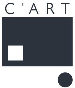 C'ART logo