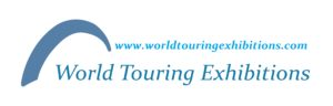 World Touring Exhibitions logo