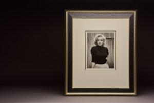 Marilyn by Alfred Eisendtaedt